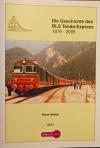 Die Geschichte des BLS Tenda-Express